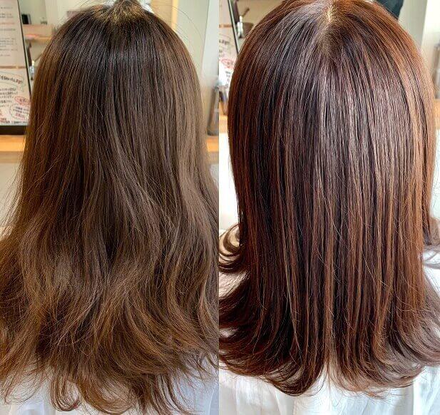 髪の毛膨らむ対処法