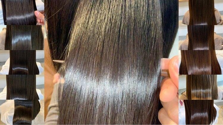 髪質改善美容院 IDEAL高田馬場