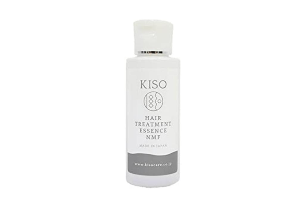 KISO ヘアトリートメントエッセンス NMF